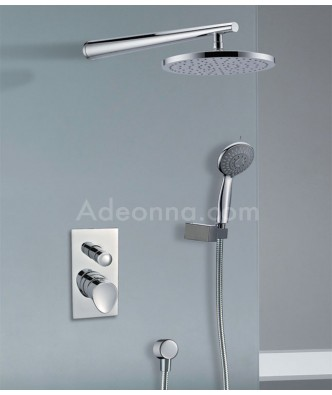 Douche encastrable GALICE