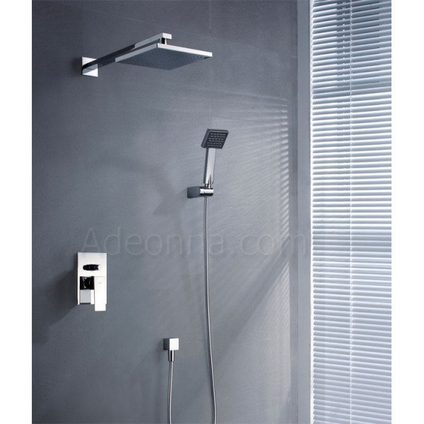 Mitigeur encastrable grohe - Set de douche encastrable ...
